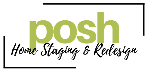 POSH Home Staging & Redesign